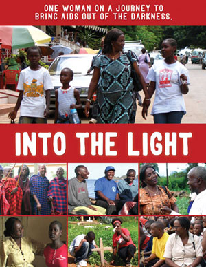 """Into the Light"" Now on DVD"